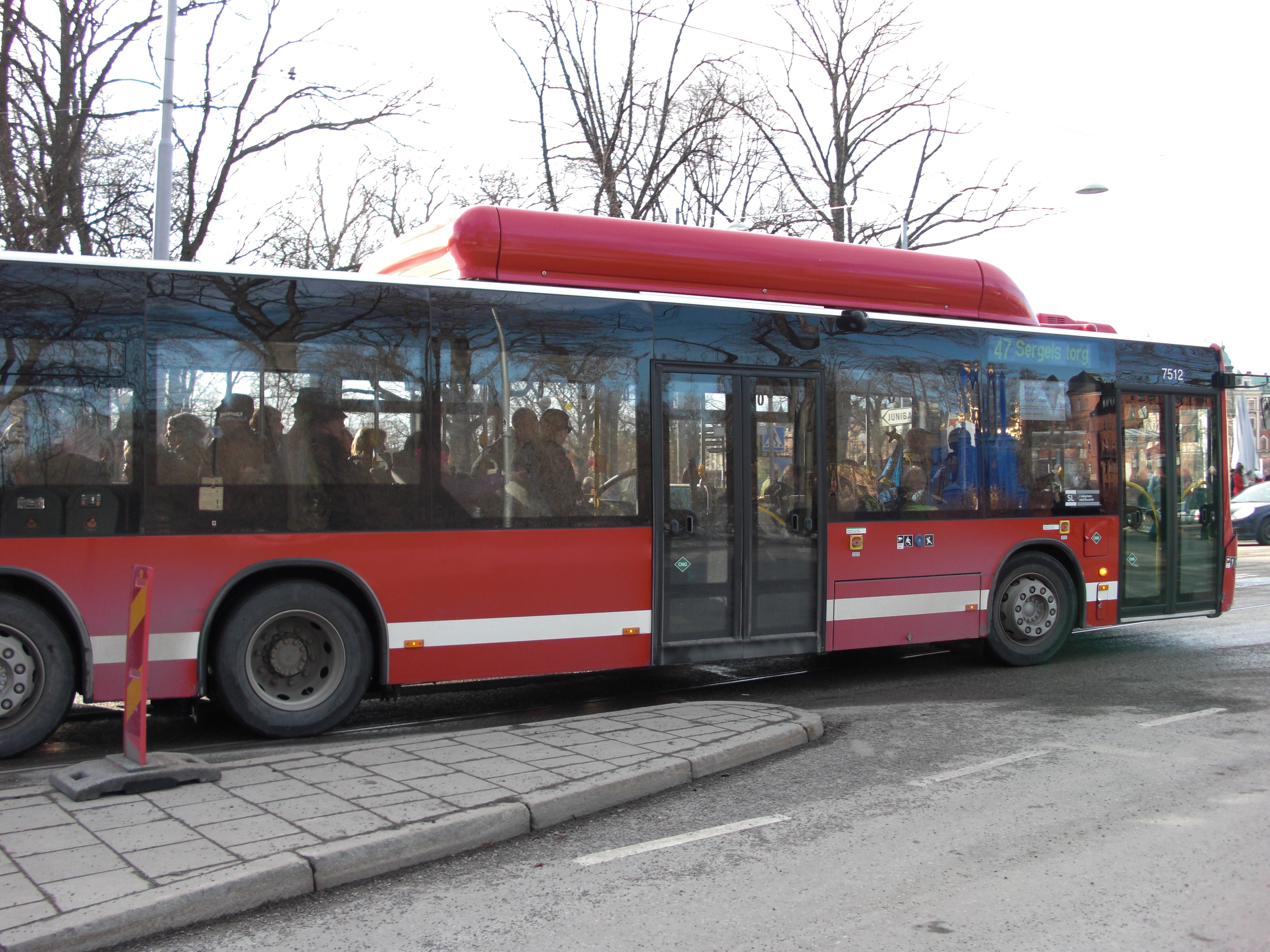 bussbolag