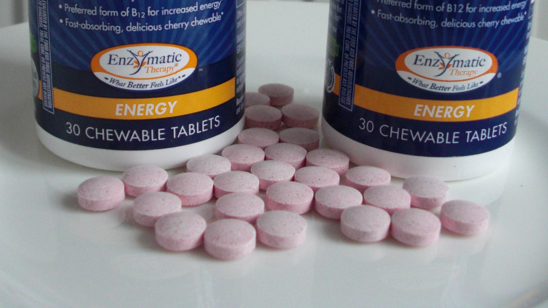 b12 tabletter behepan